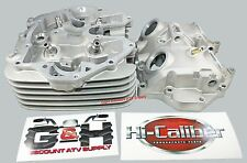 NEW Honda 400EX SporTrax Engine Motor CYLINDER HEAD & VALVE COVER Free Decals