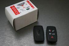 Land Rover Discovery 4 Remote Control Key Shell Repair Kit LR052882 Original