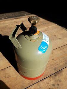3 kg Propan-Gasflasche  alt