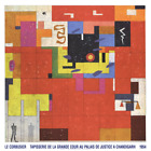 LE CORBUSIER Wandteppich Fur Chandigarh 33 x 33 Poster 2017 Modernism Multicolor