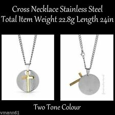 Stainless Steel Unbranded Charm Fashion Necklaces & Pendants