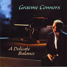 Graeme Connors - A Delicate Balance       *** BRAND NEW CD ***