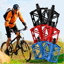 Componentes y piezas rojo para bicicletas BMX