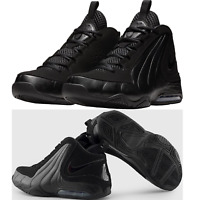 Nike Air Max Wavy Men's Athletic Shoes Comfy Lifestyle Sneakers Black