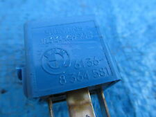 RELAY 61368364581  from BMW 318 i SE E46 SALOON 1998