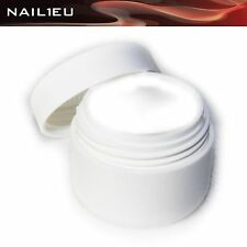 Pro UV French Gel White Milky 5ml / Nail Gel, Colour Gel,French Gel French Gel