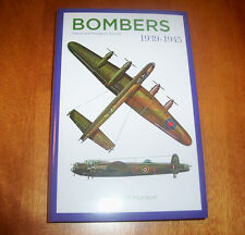 BOMBERS Patrol Transport Aircraft 1939-1945 WWII Aviation Bomber Planes Book NEW