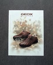 [GCG] K167- Advertising Pubblicità -2003- GEOX