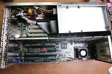 Novellus 02-132030-00 ASSY,MOD,CTR,P166/64/QNX4 controller