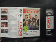 Die Hektiker/Echt + Falco STS Reinhard Fendrich Bee Gees - Coverversions/VHS