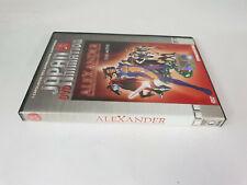 dvd Japan Animation ALEXANDER THE MOVIE
