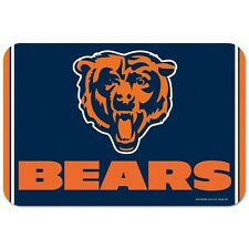 """NFL Door Mat - Bathroom Rug, """"Chicago Bears"""" NEW"""
