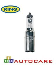 Ring RMU417 12v 35/35w Motorbike Halogen Headlight Bulb