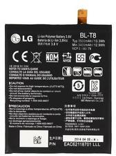 BL-T8 LG OEM Battery G Flex D950 D955 D958 D959 LS995 F340S 3.8V 3500mAh 13.3Wh