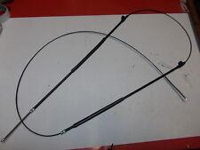 BRAKE CABLE SIMCA 1300 1301 1500 1501 CABLE DE FRENO CAVO FRENO A MANO