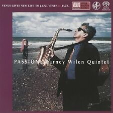 Barney Wilen - Passione [New SACD] Japan - Import