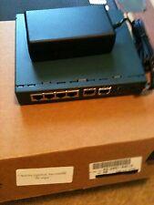 Cisco PIX 501 Firewall (PIX501) with power adapter
