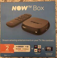 Now TV Smart Box