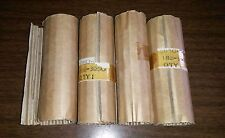 Lot of (4) NOS 1P5G Radio Tubes - Nice! Canadian Marconi Military Surplus