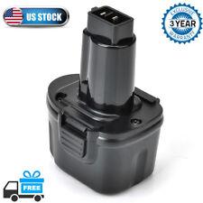 4X Extended Battery 7.2V For DeWalt DW9057 DE9057 DE9085 7.2 Volt Cordless Tools