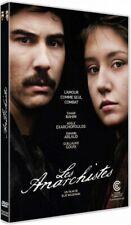 Les Anarchistes (Tahar Rahim, Adèle Exarchopoulos) DVD NEUF SOUS BLISTER