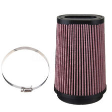 For Yamaha Banshee 350 Replacement Style Air Filter Trinity Flow Kit New Arrival