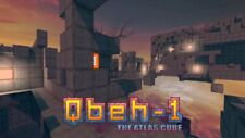 Qbeh-1: The Atlas Cube Region Free Steam PC Key
