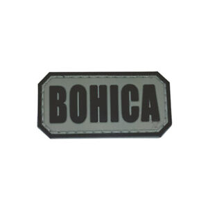 5ive Star Gear 6703000 Bohica Morale Patch