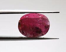 rubí Natural Sin calefacción - 5,75 ct - Natural sin calefacción Ruby