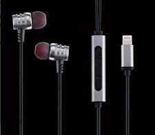 8 Pin Lightning Earphones For Apple iPhone 7 & 7 Plus