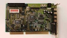 Diamond Sonic 3D ISA  PNP A041-580 ESS 1688F Vintage audio sound card