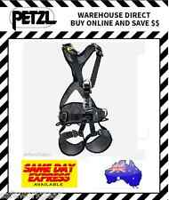 Petzl AVAO Bod Fast SIZE 2 Harness Fall Arrest Height Safety Rope Access Gear