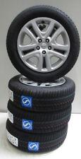 Satz Winterräder Opel Astra K 205 55 R16 91H Semperit mit Sensor Original Reifen
