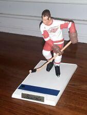 """1991 ProSport Creations figurine 9"""" #357/1972 Gordie Howe Detroit Red Wings Nhl"""