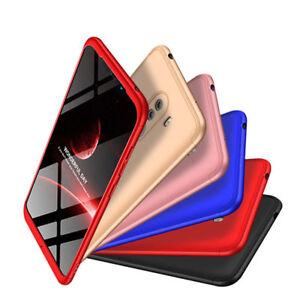 POCO F1 360° Full Protect Cover Hybrid Armor Hard Case For Xiaomi Pocophone F1
