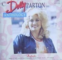 Dolly Parton Anthology (1991, VSOP) [CD]