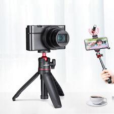 Mini Cell Phone Holder Desktop Table Camera Tripod Stand Selfie Stick For Vlog