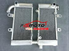 Aluminum Radiator for Honda Super Hawk VTR1000F Firestorm SC36 1997-2006 V-twin