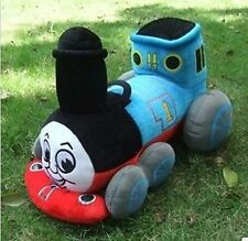 40CM THOMAS THE TANK ENGINE & FRIENDS SOFT TRAIN PLUSH DOLL KID BABY STUFFED TOY