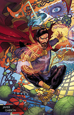 Doctor Strange: Damnation Javier Garron Young Guns Variant