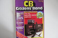 CB cittadini BAND (marzo 1983) RIVISTA solo............ radio_trader_ireland.