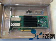 DELL/ Intel X710-DA2  Y5M7N  10GB PCI x8 Ethernet Converged Network Adapter