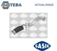 SASIC FRONT CHARGE AIR COOLER INTAKE HOSE 3336025 P NEW OE REPLACEMENT