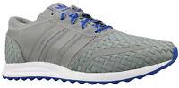 Adidas Originals Los Angeles Sneaker Turnschuhe Schuhe grau AQ2072 Gr. 42 NEU