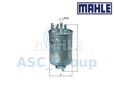 Genuine MAHLE Motor De Repuesto en línea Filtro De Combustible KL 474