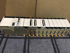 Omron plc set controller CQM1H Power supply + CPU61 + ID212 ID213 OD214 SRM21-V1