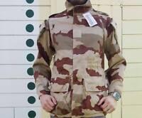 Veste de combat félin T4 (S2)  Treillis Cam Sable climat chaud armée française