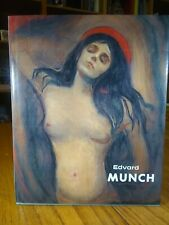 Edvard Munch by Stang