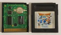 Dragon Warrior Monsters (Nintendo Game Boy Color, 2000) Authentic Cart - Tested