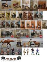 #01 Schleich animaux-gens-figurines-partielle rare-neuf-choisir : Elfes ,